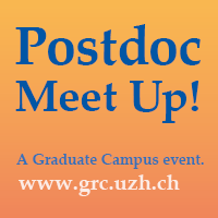 Postdoc Meet Up! 2017